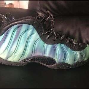 Northern Lights Foamposites